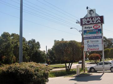 Stirling WA - Balga - Service Locations - Balga Plaza