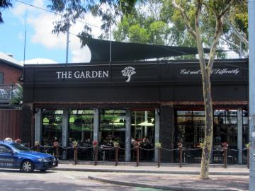 Vincent WA - Leederville - Service Location - The Garden