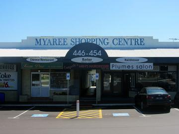 Melville WA - Myaree - Service Locations - Shopping Centre