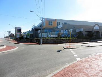 Stirling WA - North Beach - Service Locations - Shopping Centre